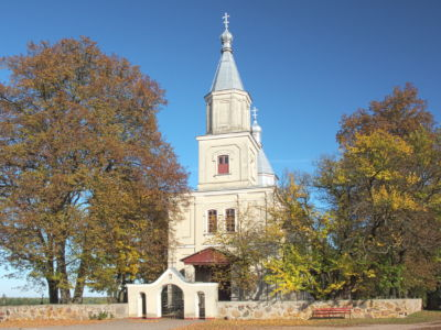 Cerkiew św. Mikołaja W Kośnej 04
