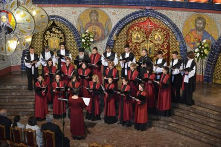 XXXIV Międzynarodowy Festiwal Hajnowskie Dni Muzyki Cerkiewnej